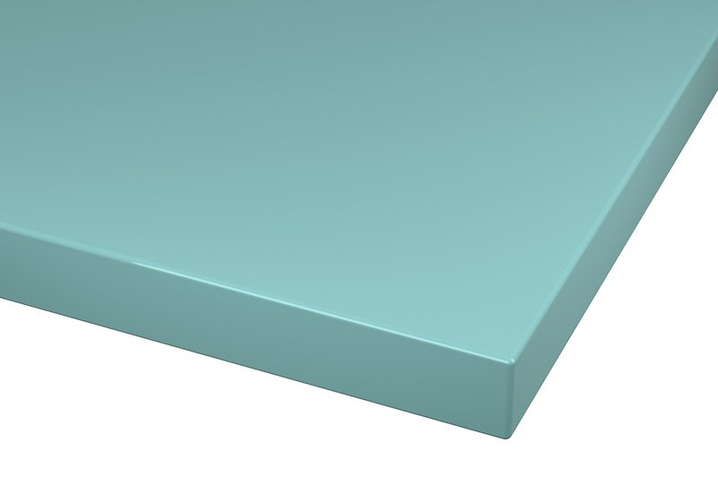 RAL 6034 Pastel Turquoise