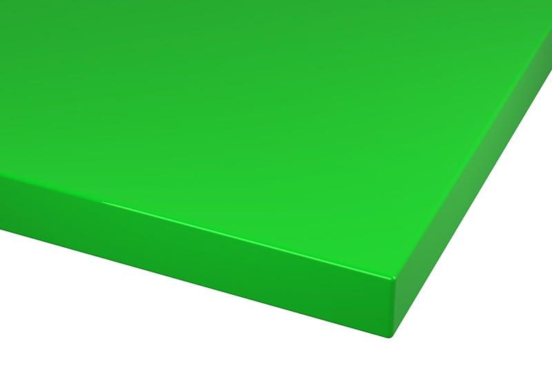 RAL 6038 Luminous Green