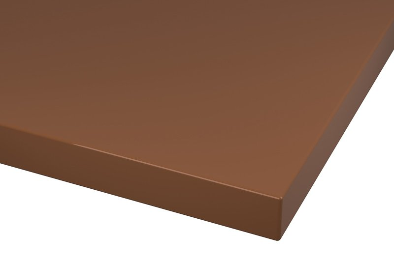 RAL 8007 Fawn Brown
