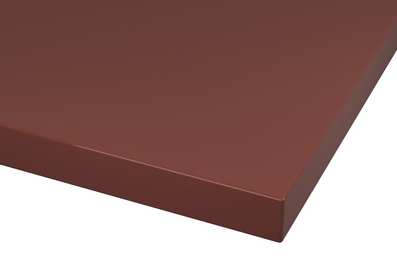 RAL 8012 Red Brown