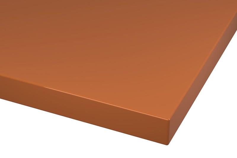 RAL 8023 Orange Brown