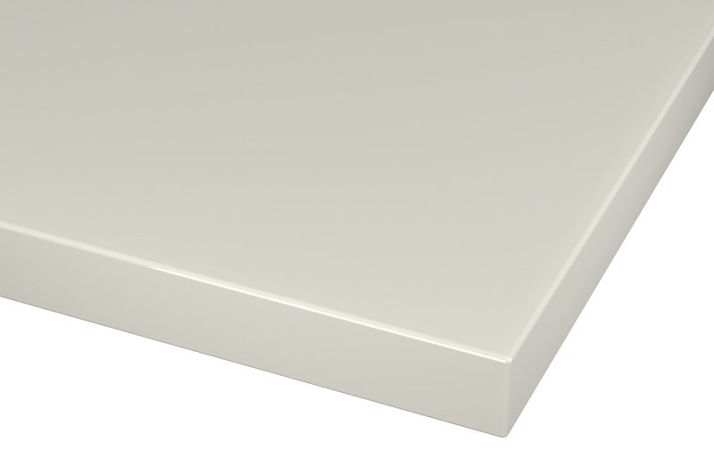 RAL 9002 Grey White Cabinetry Doors