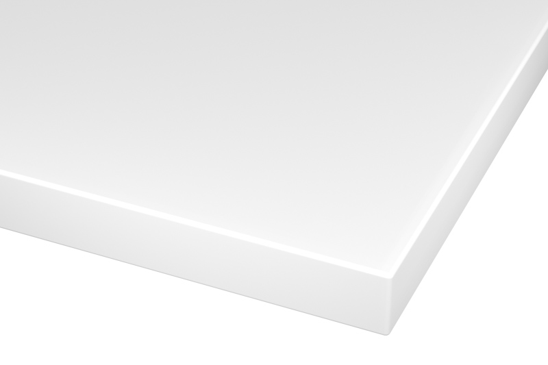 RAL 9010 Pure White Cabinetry Doors