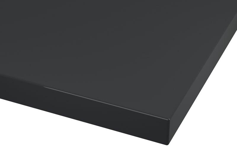 RAL 9011 Graphite Black 27estore Cabinet Doors