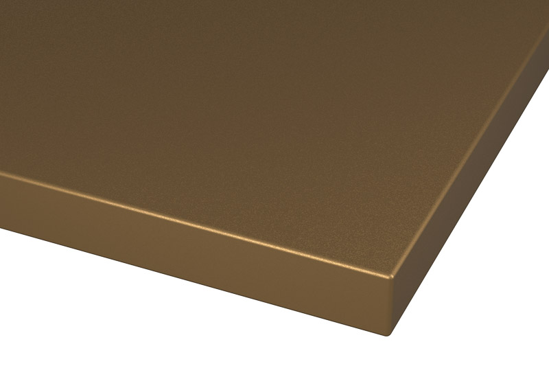 RAL 1036 Pearl Gold