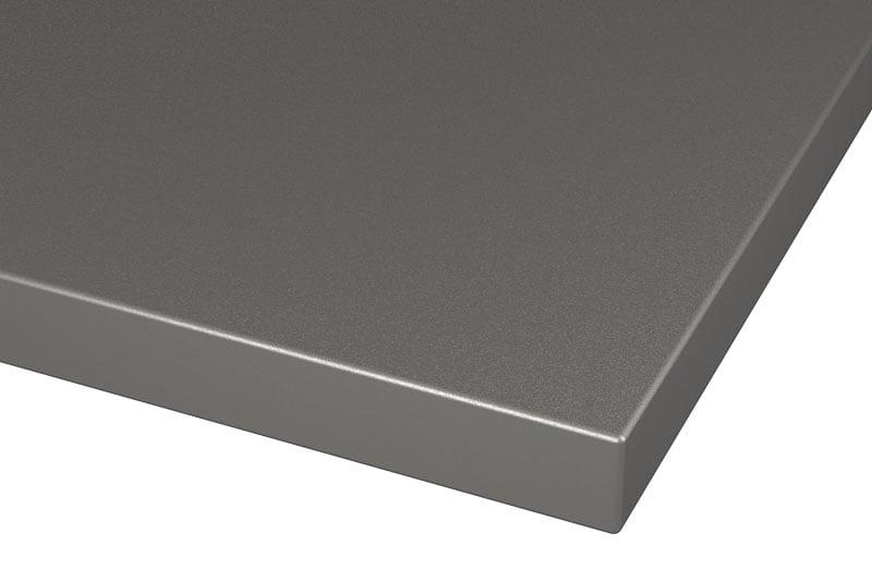 RAL 9007 Grey Aluminum
