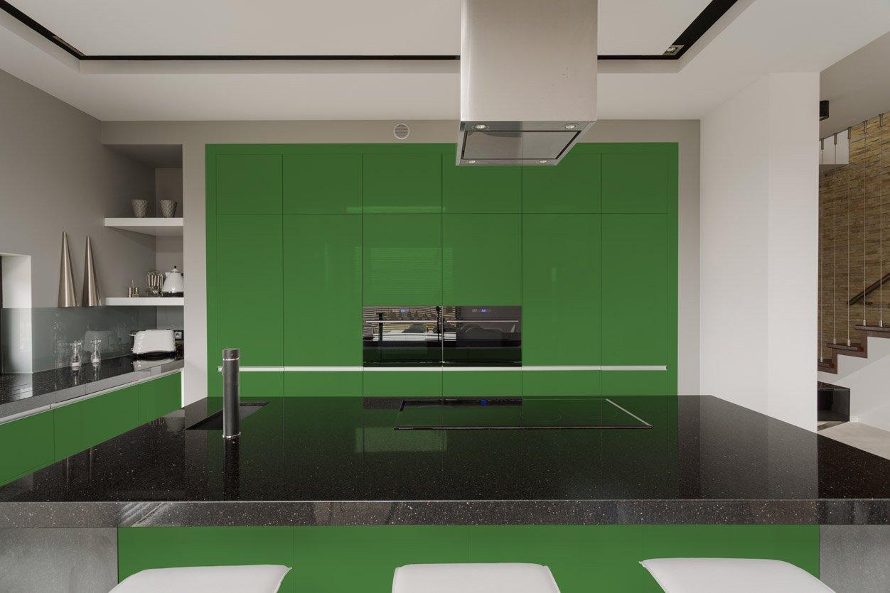 RAL 6017 May Green - High Gloss