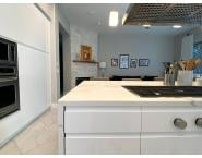 RAL 9003 - Signal White Cabinets