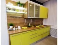 HG Lacquer RAL 1018 Zinc Yellow