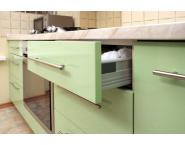 RAL 6019 Pastel Green High Gloss Lacquer