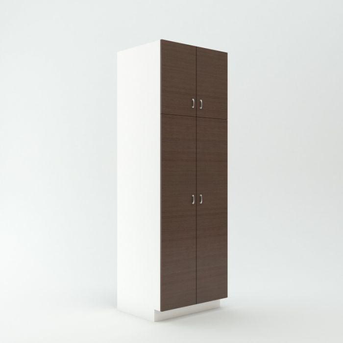 Tall Storage Cabinet 23 3 4 Deep 90