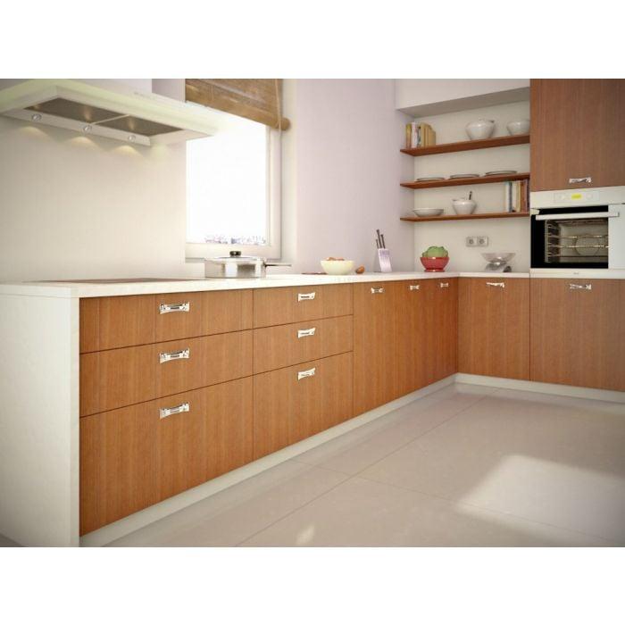 Sapele Mahogany Cabinets Doors