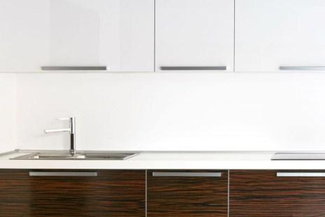 European Kitchen Cabinets