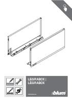 Legrabox assembly