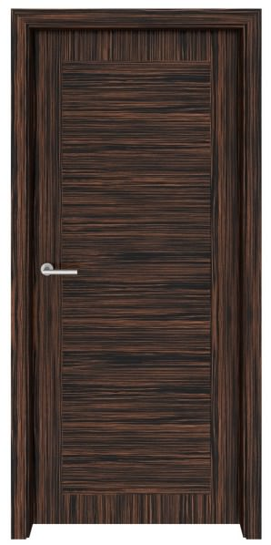 Ebony Macassar Interior Doors