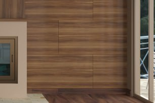 Modern Wood Wall Panels Interior Paneling