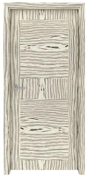 Safari White Interior Doors