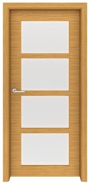 Teak Interior Doors