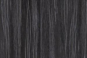 Black Woodgrain Cabinet Doors