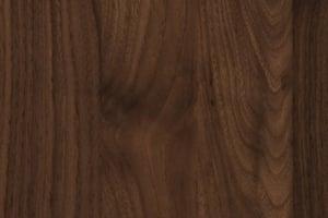 Dark Knotty Walnut Cabinet Doors