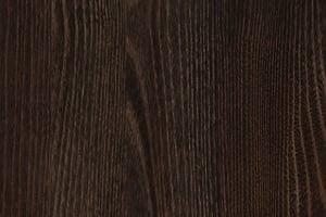 Dark Thermo Oak Cabinet Doors