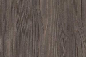 Graphite Grey Pine Cabinet Doors