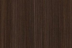 Brown Fineline Metallic Cabinet Doors