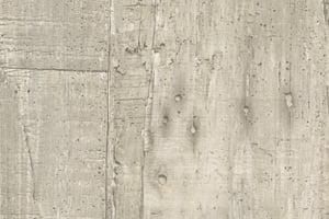 Rustic Light Grey Pine Cabinet Doors