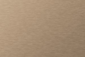 Brushed Bronze Real Aluminum Surface grALU06 Cabinet Doors